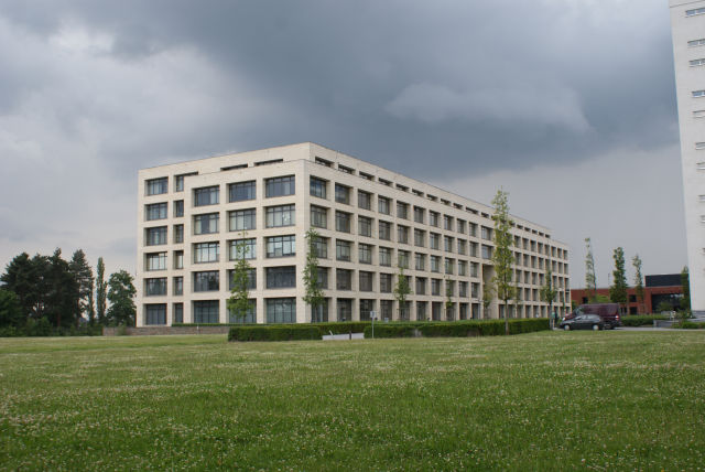 Ferrologic moves to UbiZcenter in Leuven