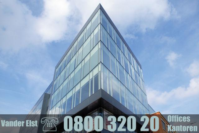 ELO Touch Systems demenage à l'immeuble Vander Elst