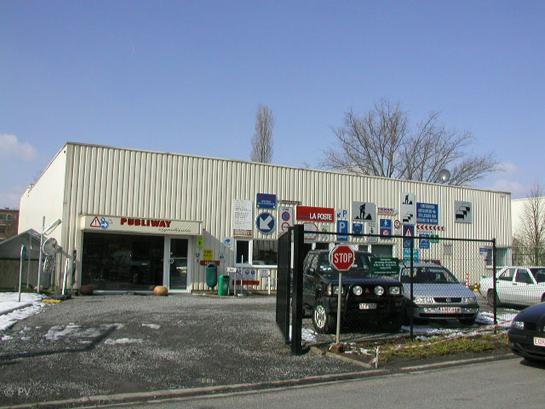 Dutchwaters to larger premises businesspark De Vunt near Leuven