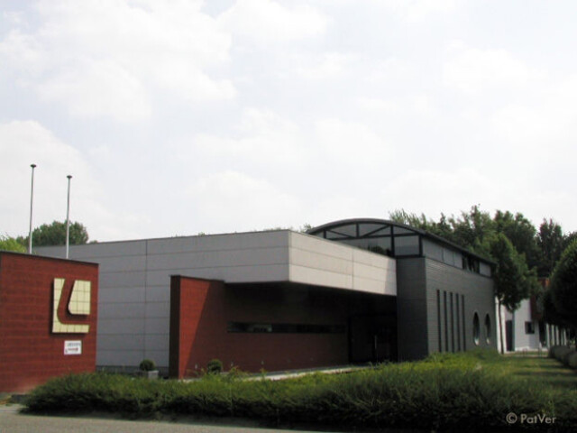 Canyon Bicycles has rented an industrial property in Rotselaar near Leuven