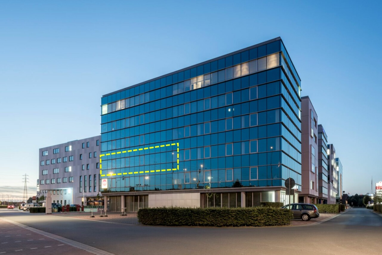 Office space for rent & for sale in Roeselare