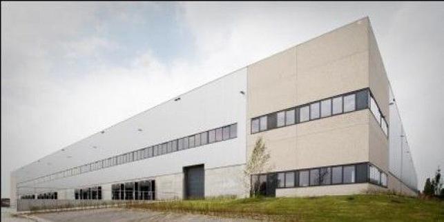 Logistieke bedrijfsruimte te huur Venlo Logistics Limburg