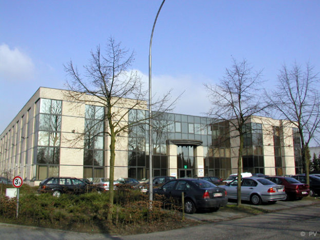 Intercity Business Park 17 - Mechelen North - Office space to lease