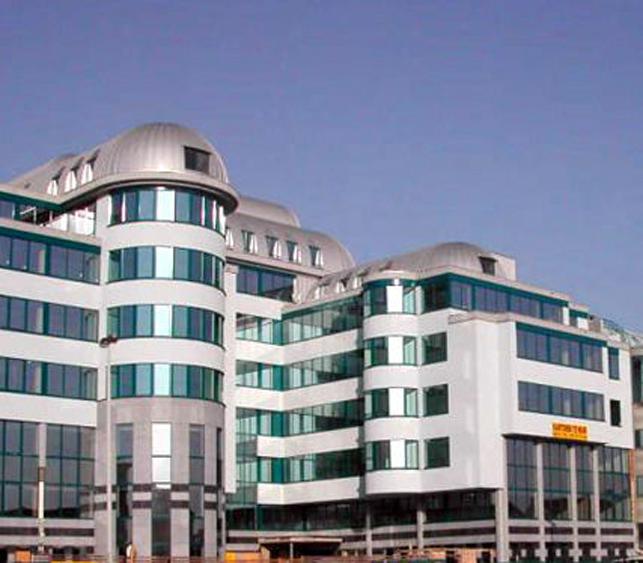 Kantoor te huur in Mechelen City Center