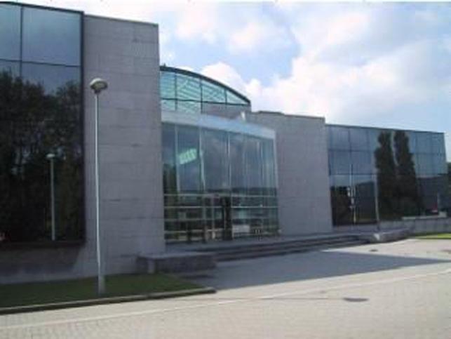 Horizon Park | Kantoren te huur nabij de luchthaven in Zaventem
