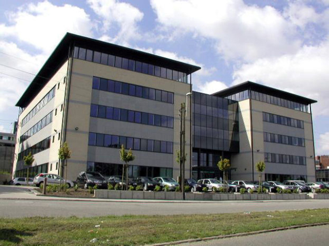 Station van Diegem - Kantoor te huur nabij de luchthaven