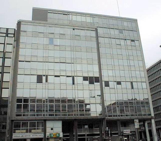 Kantoren te koop in de Brusselse Leopoldwijk