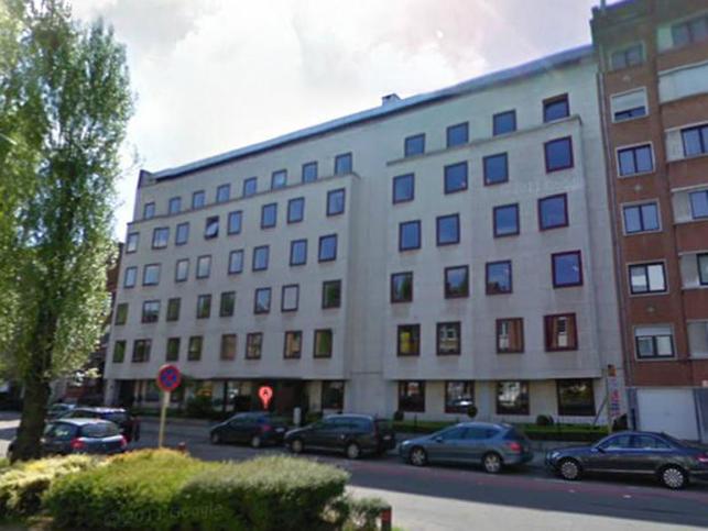 Kerselarenlaan 15 | in Brussel | Kantoorruimte te huur | Schaarbeek