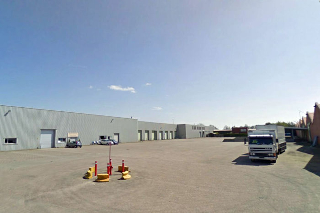 Warehouse to rent in Westmalle Antwerp