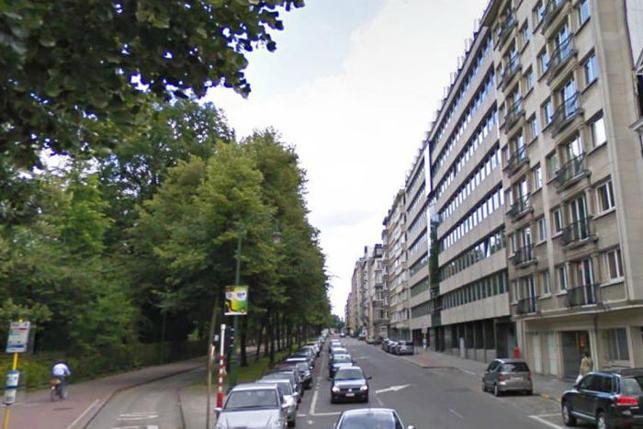 Nerviens | Bureaux à louer | Quartier Leopold | à Bruxelles