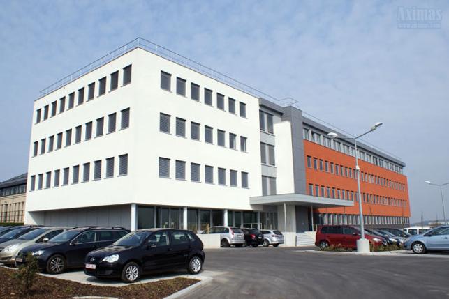 Instapklaar kantoor te huur in Haasrode bij Leuven