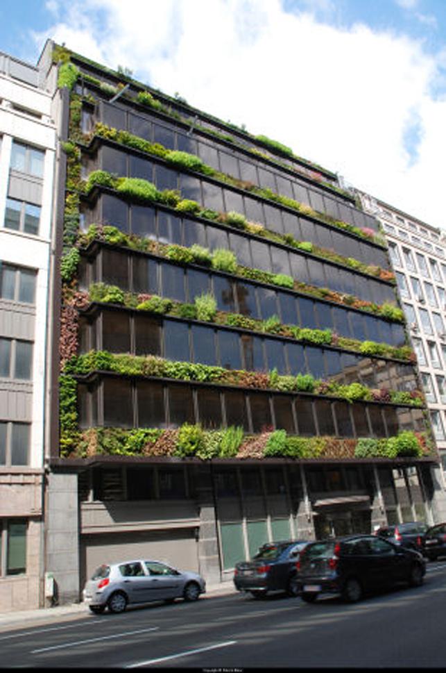 Belliard 14 | Brussel | Kantoren te huur & koop | EU Leopold district