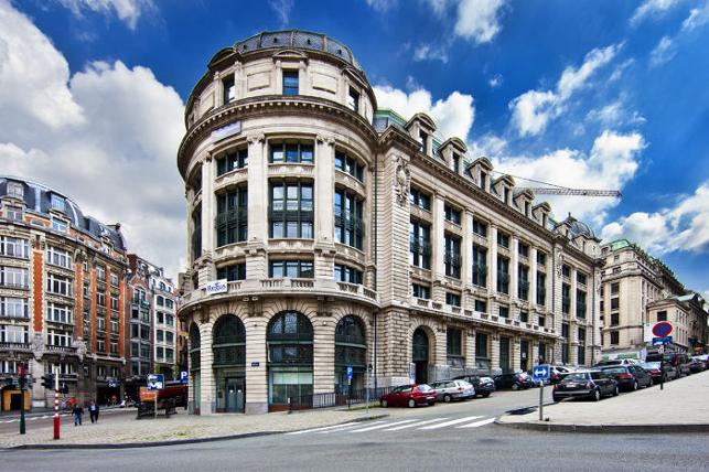 Regus Bedrijvencentrum | Brussel | Centraal station | Kantoren te huur