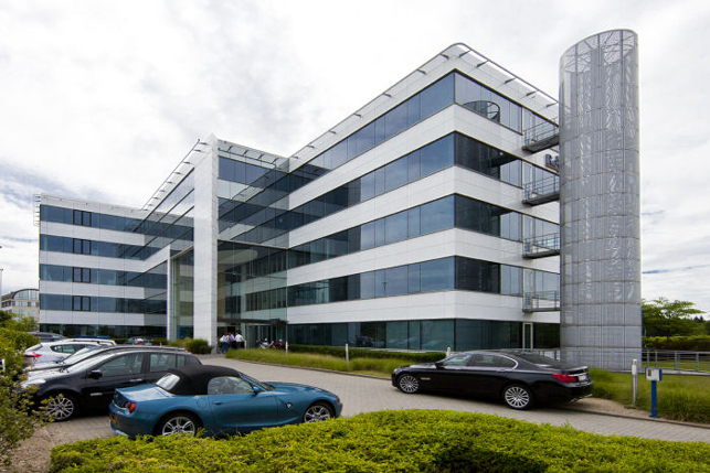 Regus Business Center Luchthaven Brussel - gemeubelde kantoren en vergaderruimtes te huur