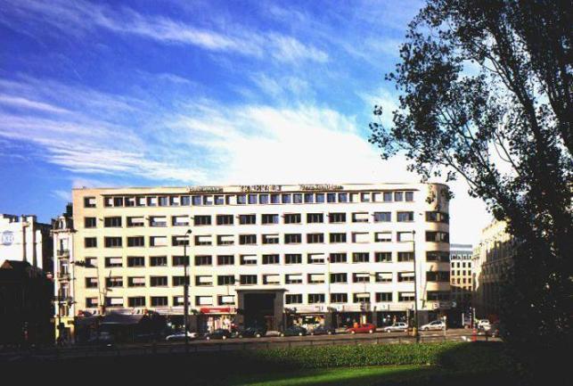 Keizerinlaan | Kantoorruimte te huur in Brussel | Centraal Station