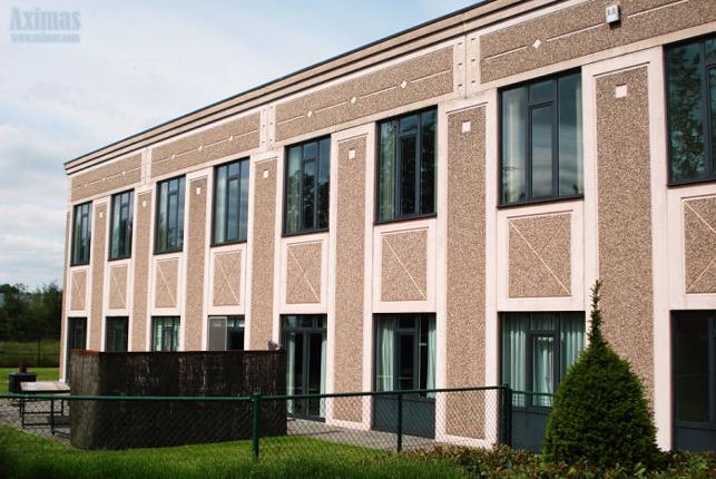 Budgetkantoren te huur in Boortmeerbeek
