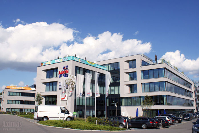 Mechelen | Offices to let | Stephenson Plaza near Antwerpen