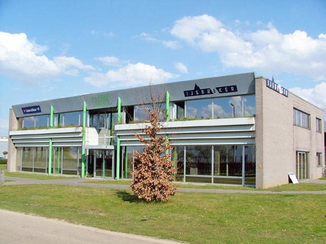 Kantoorunits te huur in Haasrode research park Leuven