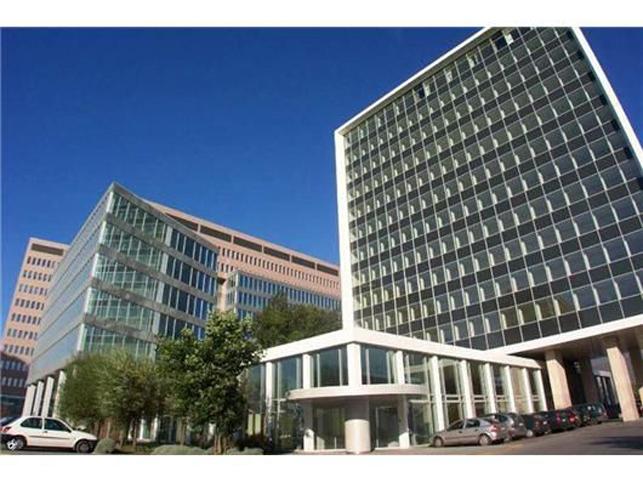 UCO Toren: kantoren te huur in Gent