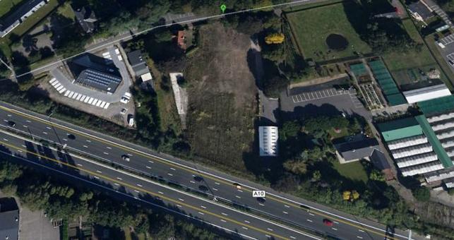 Industriegrond voor Bedrijfsgebouw | Gent | Merelbeke