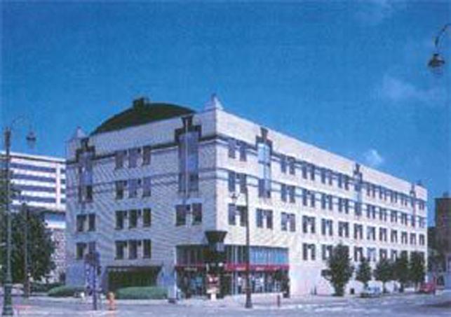 Kantoor te huur in Brussel Oudergem