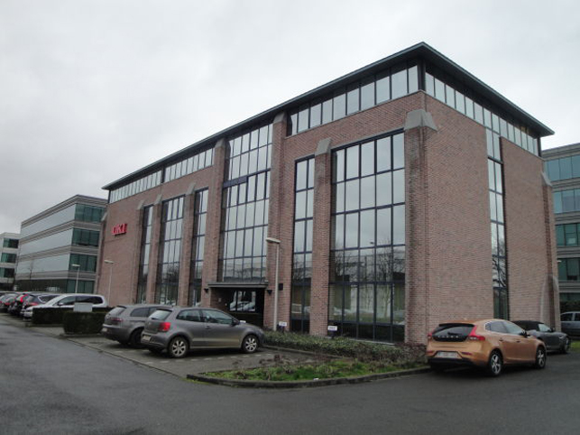 Offices to let in Vilvoorde Brussels periphery