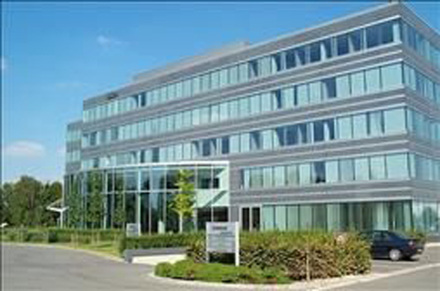 Prime offices to let near NATO in Brussels