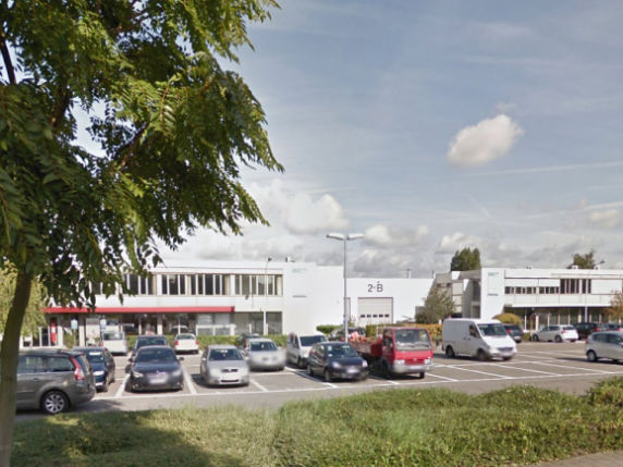 573 - Warehouses to let in Zaventem - near IKEA & Brussels Airport