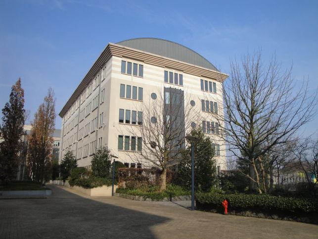 Kantoren te huur in Diegem bij de Luchthaven van Brussel