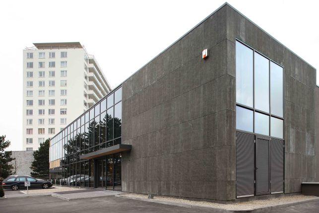 Gent Sint-Pieters - Kantoren te huur & koop