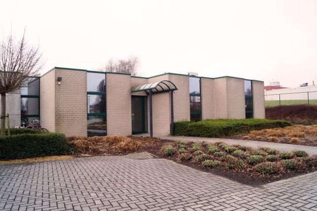 Haasrode: polyvalent kantoorgebouw te huur in Leuven