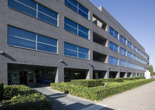 Antwerp offices to let in Berchem