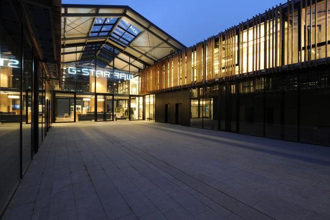 Winkel & showroom te huur in Antwerpen Zuid