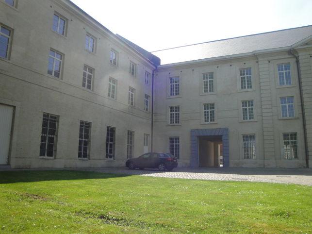 Kanaalpark: kantoren te huur in Vilvoorde bij Brussel