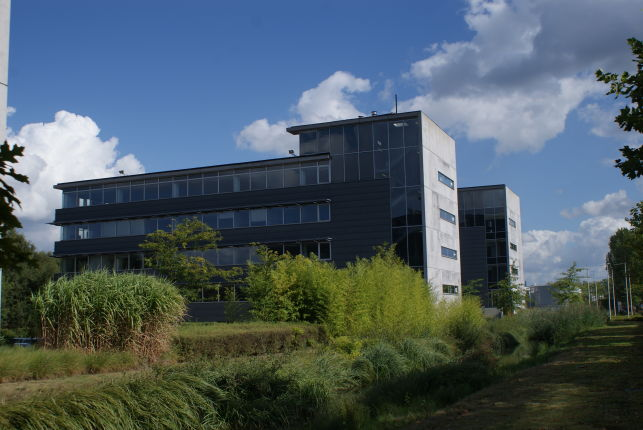 Zenith Business Park - Offices for rent in Mechelen-North