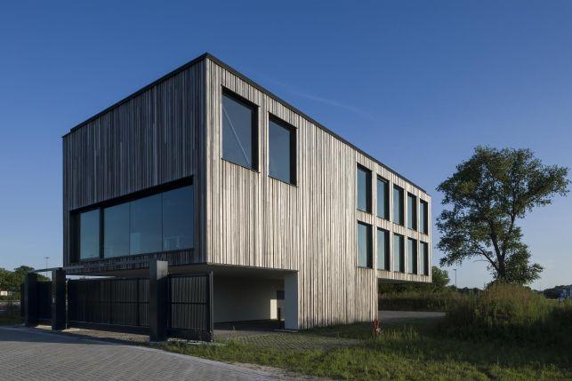 Gent | Kantoren te koop | Take Off Office Park 7