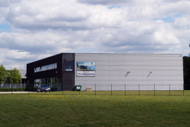 Haasrode Research Park | Leuven | Kantoren te huur