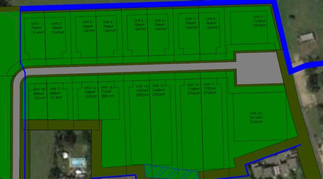 Overmere Bedrijvenpark: KMO-units te koop nabij Gent