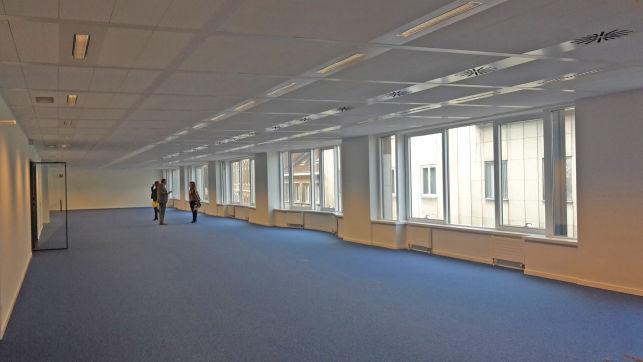 Vital kantoren te huur in Leuven