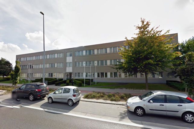 Station Vilvoorde - Renovated offices to lease in Vilvoorde near the Brussels airport