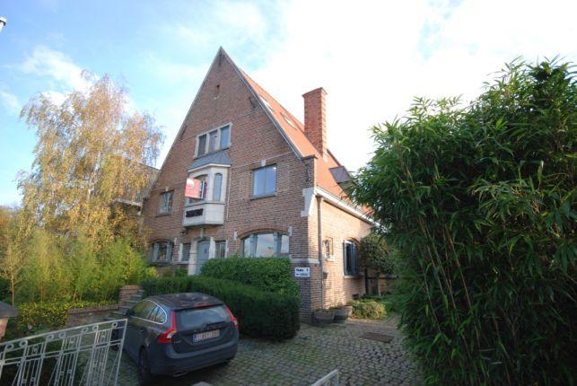 Gent De Sterre - Investeringsproject te koop
