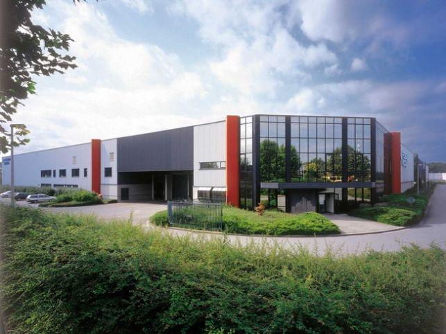 Distributiecentrum te huur in Antwerpen