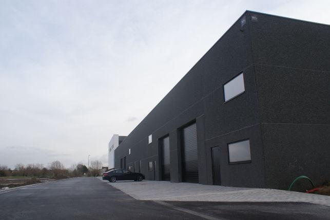 KMO-units te koop in Nevele bij Gent