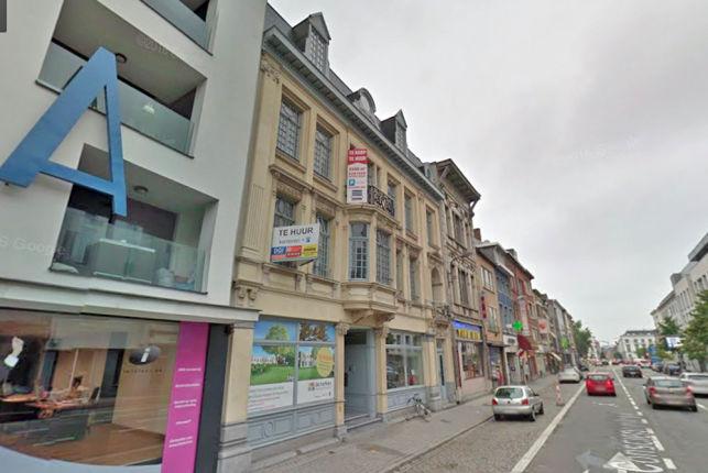 Kantoor te huur Mechelen station