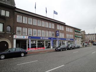 Kantoor te huur in Berchem Antwerpen