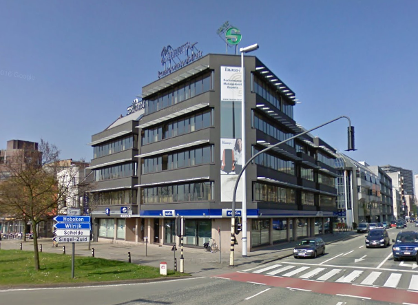 Antwerp Singel - Offices to rent