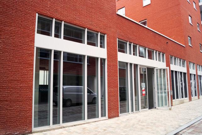 Handelsruimte te huur & koop Vaartkom Leuven