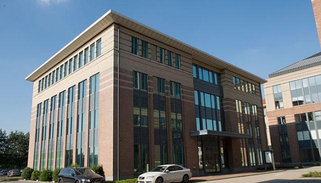 Kantoor verhuur in Mechelen Campus