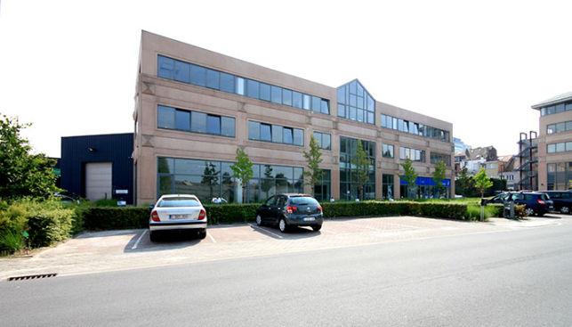 Berchem Technology Center: kantoren te huur
