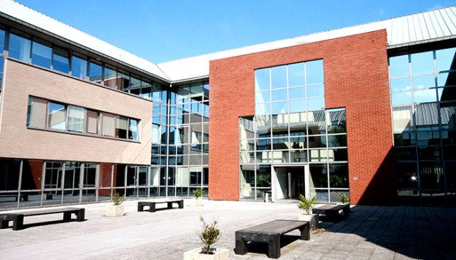 Brussels 7: kantoor te huur in Grimbergen